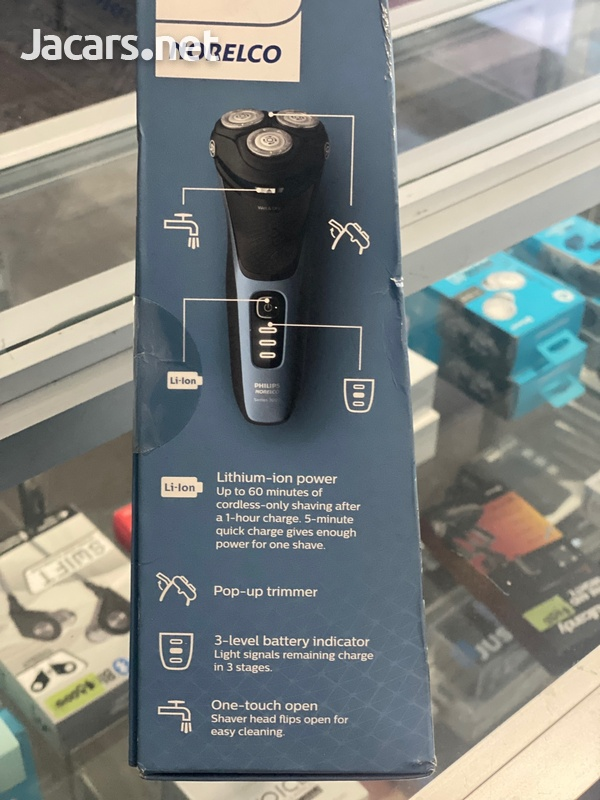 Phillips Norelco 3500 Shaver-2