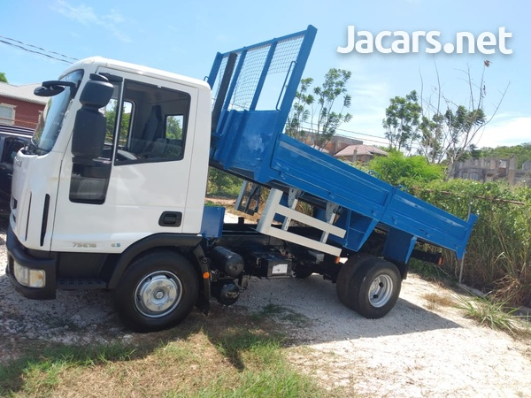 Iveco Ford Eurocargo-6