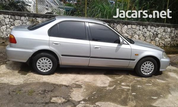 Honda Civic 1,5L 2000-1
