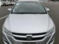 Honda Stream 1,7L 2010