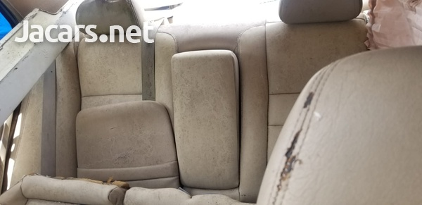 Honda Accord 2,0L 2004-12