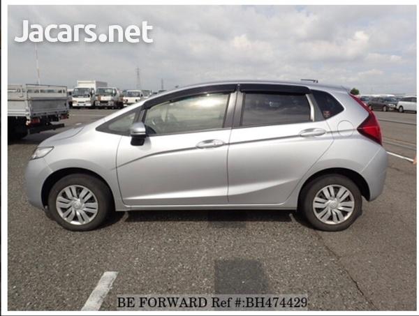 Honda Fit 1,8L 2014-2