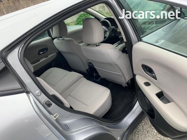 Honda HR-V 2,4L 2018-5