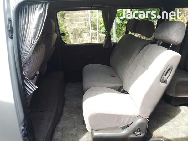 1999 Toyota Hiace Grand CabinG-9