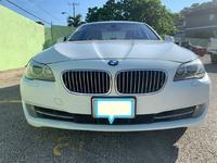BMW 5-Series 2,4L 2013