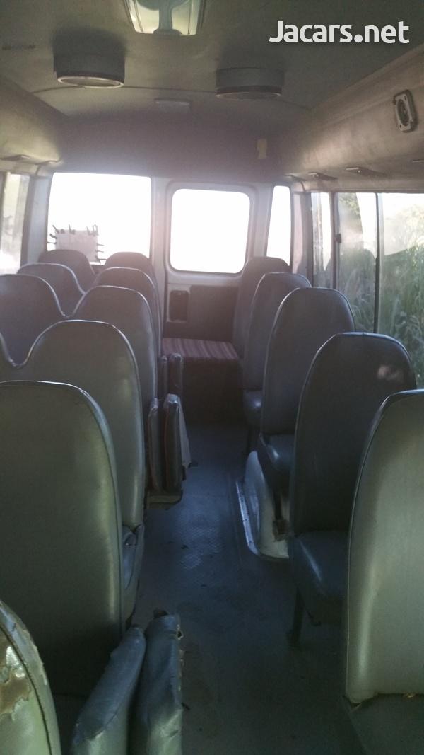 Toyota Coaster Bus 2004-6