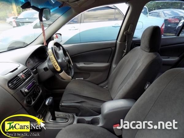 Nissan Sunny 1,5L 2003-3