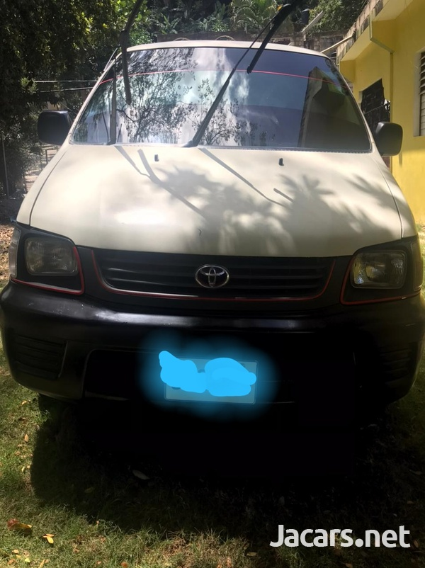 Toyota Townace 2,0L 2000-2