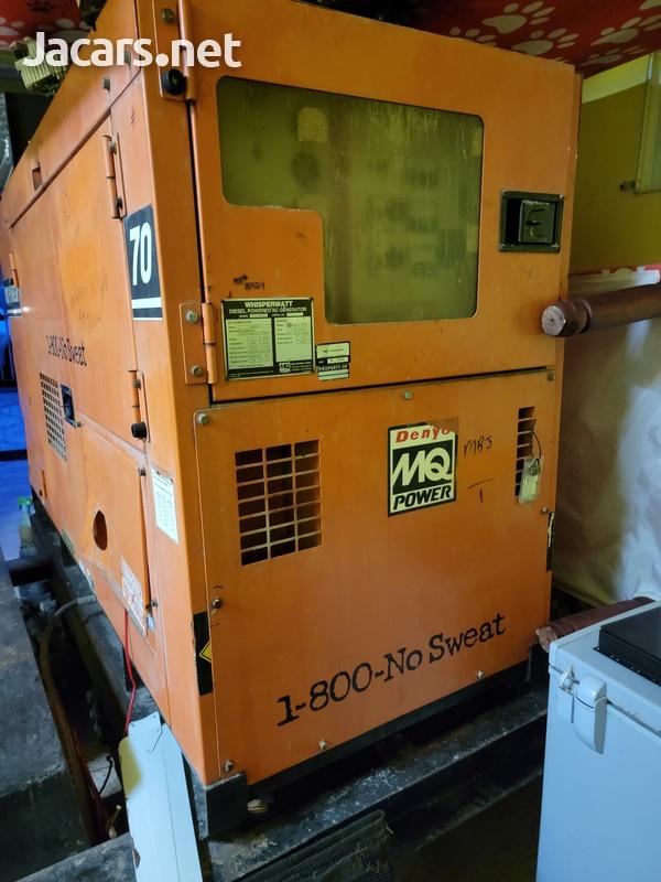 Mq Power Generator-4
