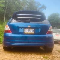 Honda Civic 2,4L 2004