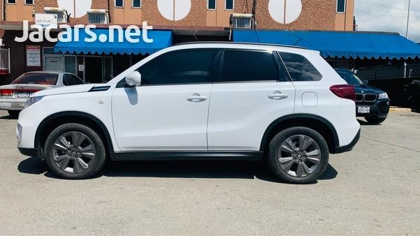 Suzuki Vitara 1,4L 2019-4