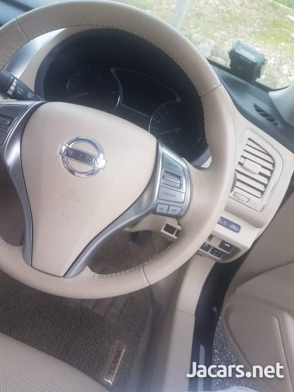 Nissan Teana 2,0L 2013-1