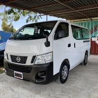Nissan Carava NV350 2,0L 2015