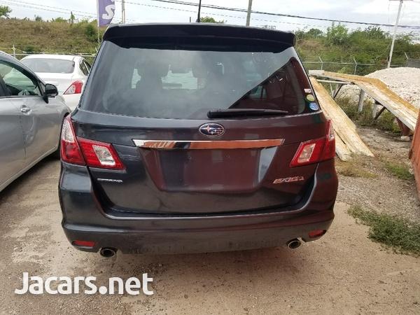 Subaru Exiga 2,0L 2012-5