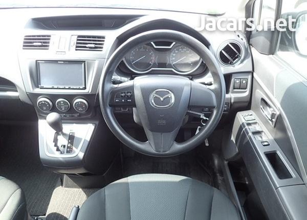 Mazda Premacy 2,0L 2015-8