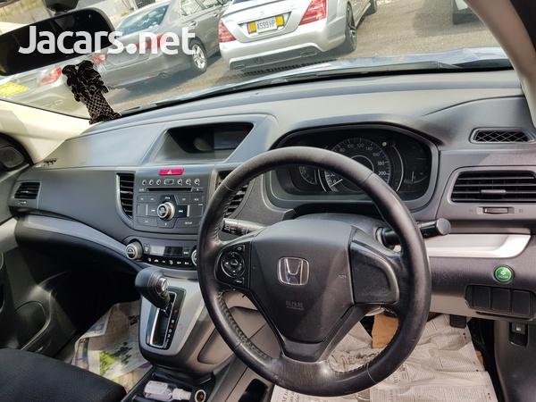 Honda CR-V 2,0L 2013-11