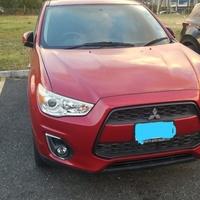 Mitsubishi ASX 2,0L 2013