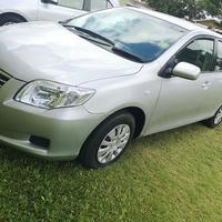 Toyota Corolla 1,5L 2011