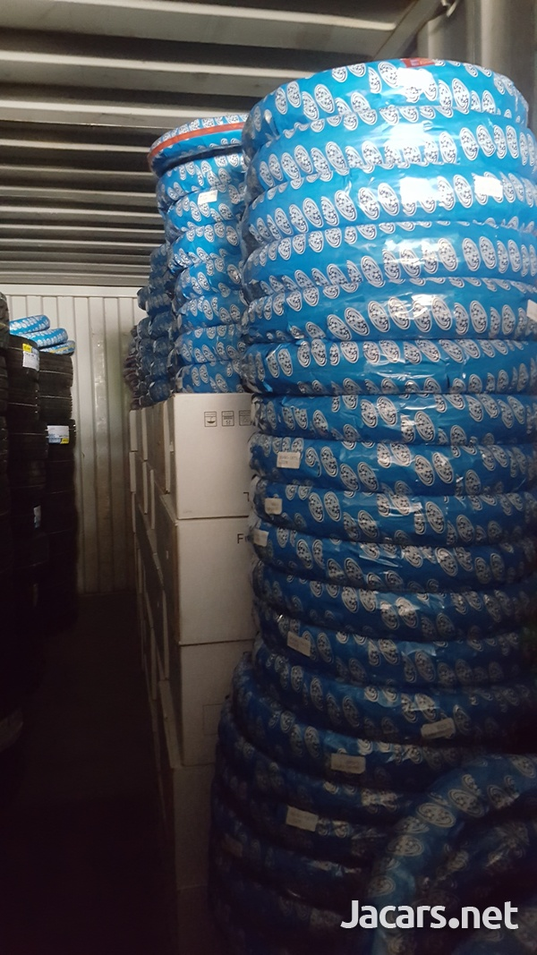 TRUCK AND BIKE TIRES SALE-7