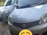 Nissan Note 1,4L 2012