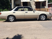 Toyota Camry 1,8L 1990