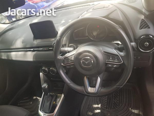 Mazda Demio 1,5L 2017-4