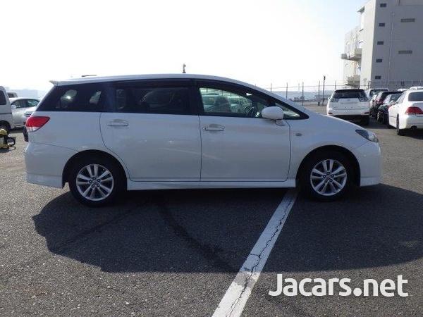 Toyota Wish 1,7L 2012-4