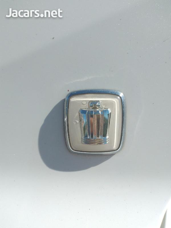 Toyota Crown 3,5L 2011-8