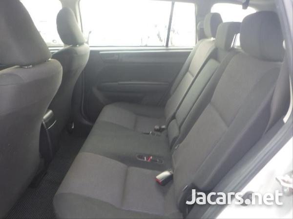 Toyota Fielder 1,5L 2015-10