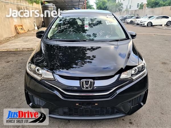 Honda Fit 1,4L 2013-2