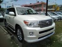 Toyota Land Cruiser 2,5L 2014