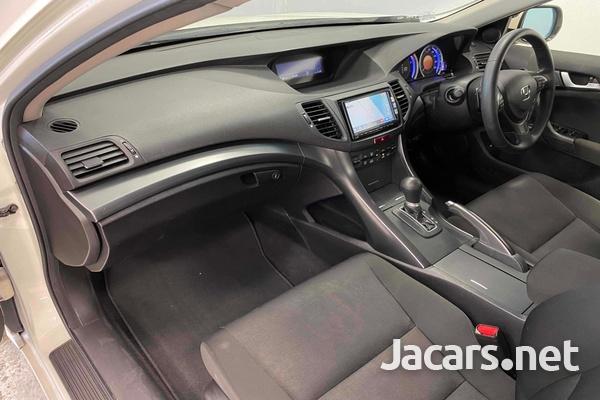 Honda Accord 2,0L 2012-15