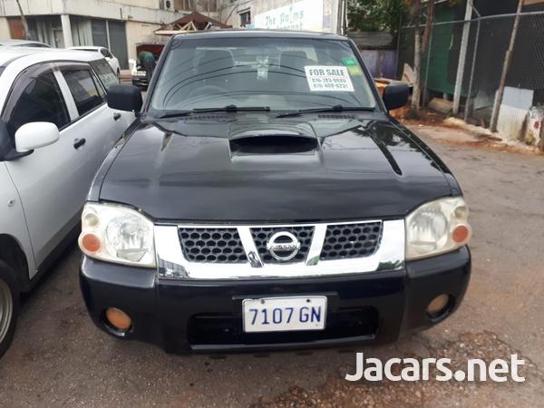 Nissan Pickup 2006-1