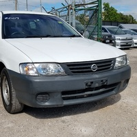 Nissan AD Wagon 1,5L 2007