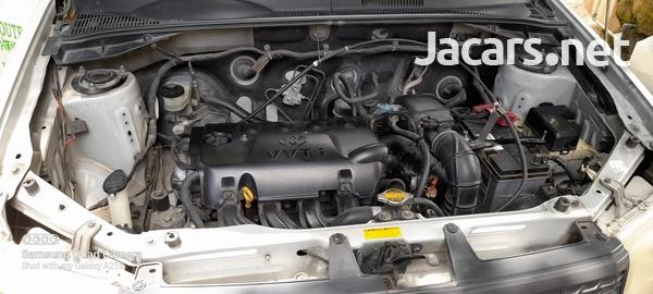 Toyota Probox 1,3L 2013-16