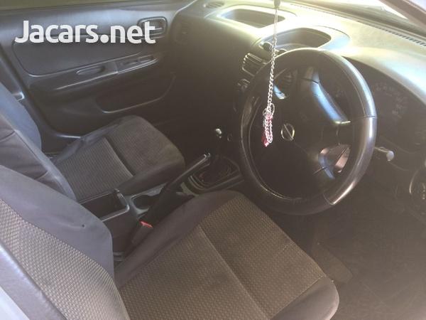 Nissan AD Wagon 1,8L 2007-5