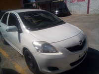 Toyota Belta 1,5L 2012