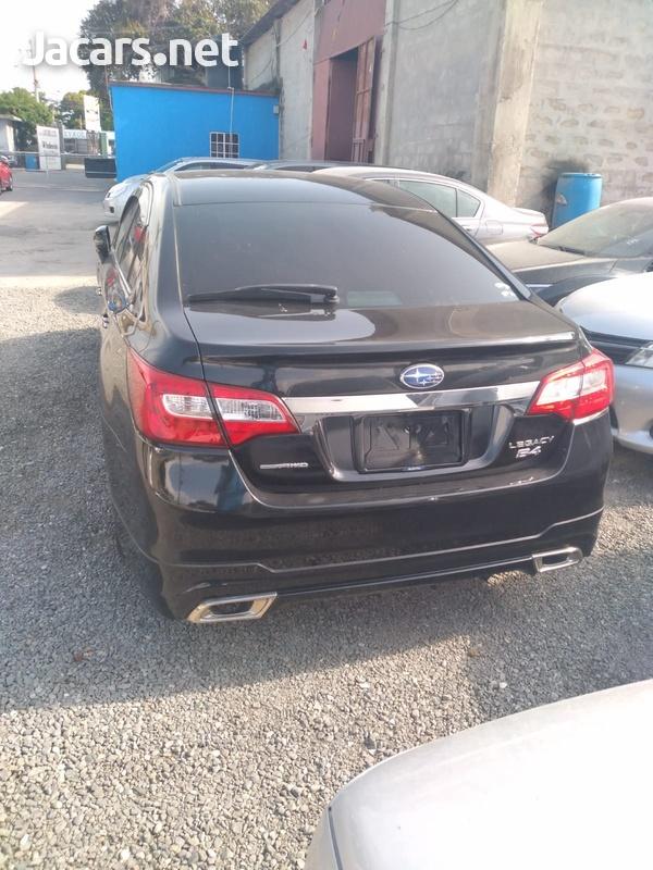 Subaru Legacy 2,0L 2016-4
