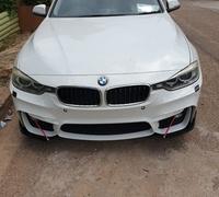 BMW 3-Series 2,0L 2012