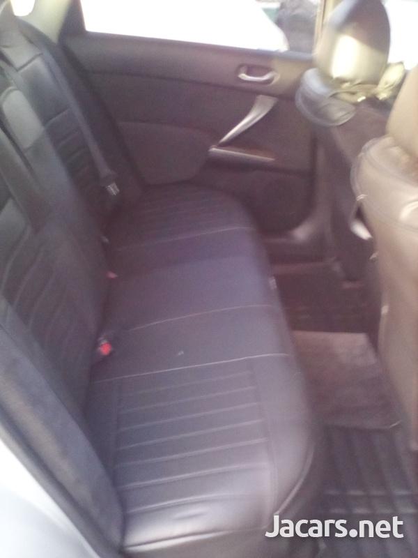Nissan Teana 2,5L 2012-5
