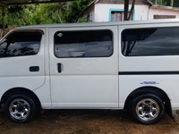 Nissan Caravan 2,2L 2011