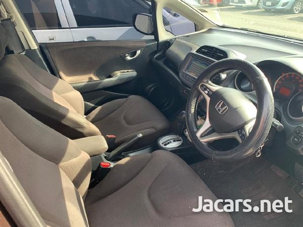 Honda Fit 1,5L 2011-2
