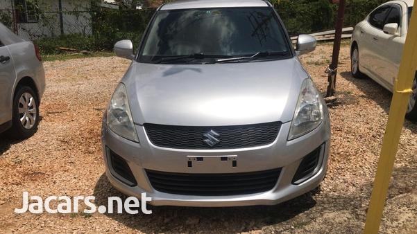 Suzuki Swift 1,5L 2013-1