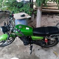 2020 200cc Zhujiang Bike