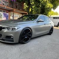 BMW 3-Series 2,0L 2018