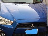 Mitsubishi ASX 1,9L 2016