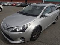 Toyota Avensis 2,0L 2014