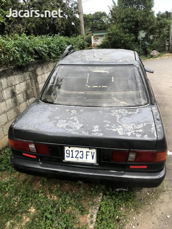 Nissan Sunny 1,4L 1990-2