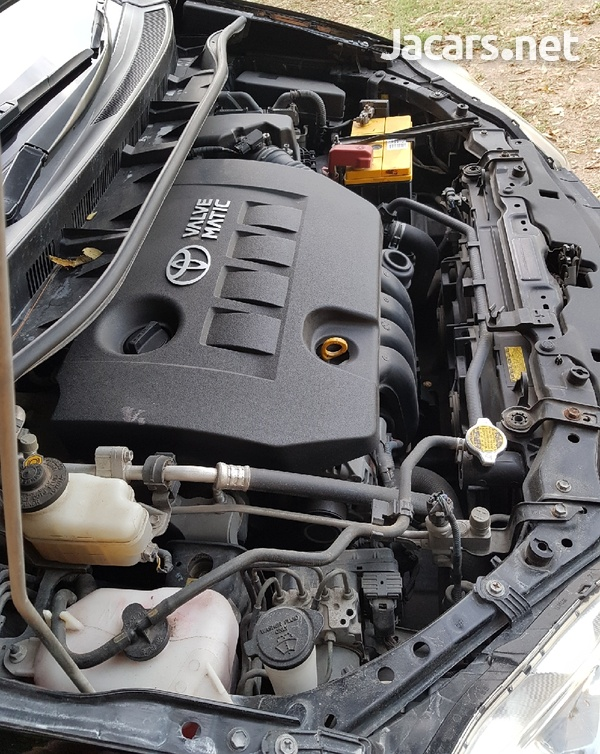 Toyota Wish 1,8L 2012-3