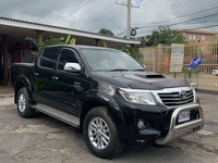 2013 Toyota Hilux Pick Up